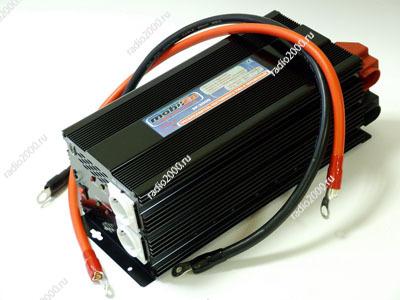 Преобразователь тока с 220 на 12 своими